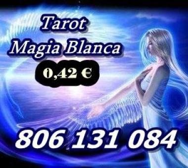 Tarot económico y bueno 0,42 videncia MAGIA BLANCA 806 131 084