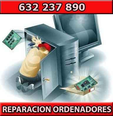 Tecnico de ordenadores REPARACIONES 632*237*890