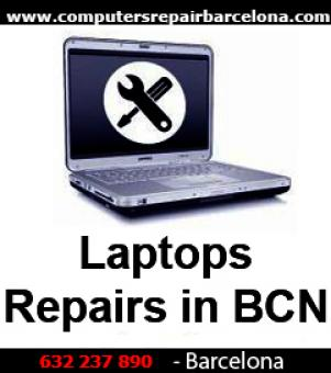 Laptops EMERGENCY 632-237-890