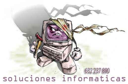ARREGLO*CUALQUIER*AVERIA*EN*ordenadores*632 237 890
