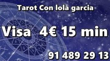 Tarot economico amor 4 15 min 91 489 29 13