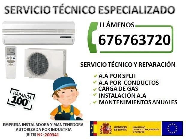 Servicio Tecnico General Sant Feliu de Llobregat Tlf: 900102549