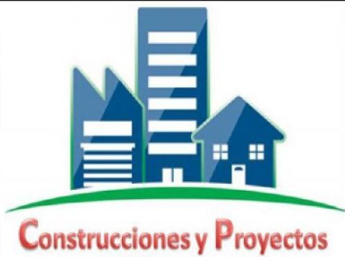 Construcciones y Proyectos GR