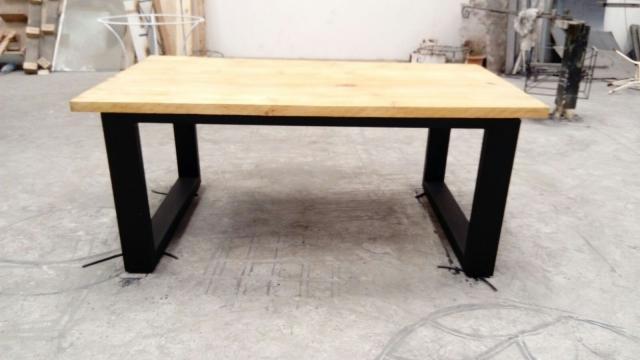 venta directa de fabrica de mesas industriales y rusticas