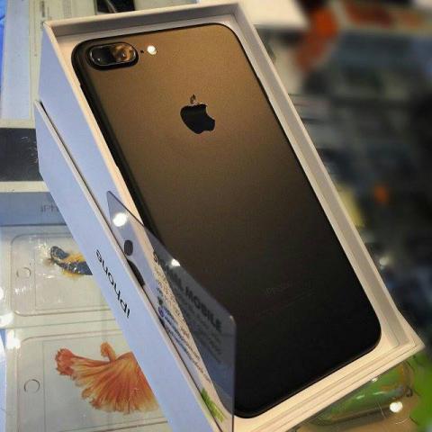 Para vender manzana iPhone