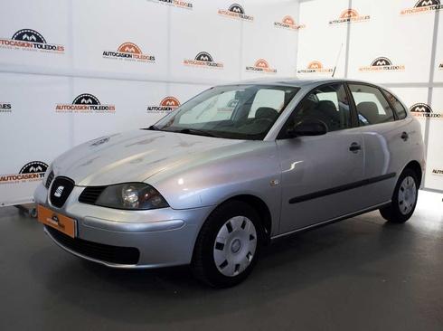 Seat Ibiza 1.9 SDI 64cv