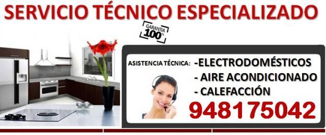 Servicio Técnico Aspes Pamplona Telf. 902110726