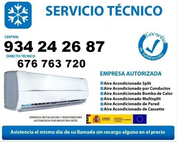Servicio Tecnico Hitachi Sant Joan Despí Tlf: 902108897