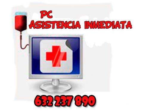 SERVICIO Tecnico informatico A DOMICILIO BCN 632:237:890