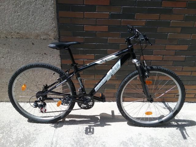 Bicicleta Mondraker CONCEP S