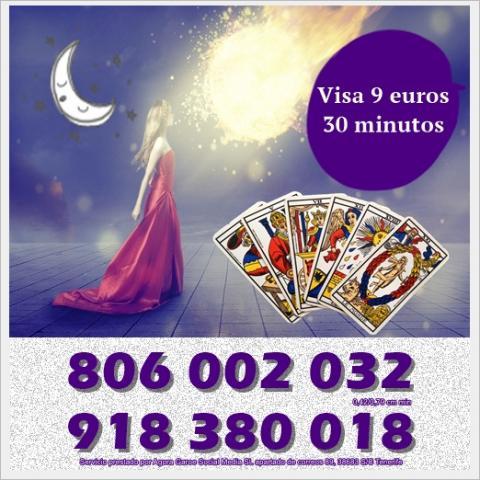 Tarot y Videncia. Consulta económica 15 minutos 5 . 806 barato.