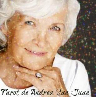 Vidente buena Andrea San Juan consulta económica para todos.