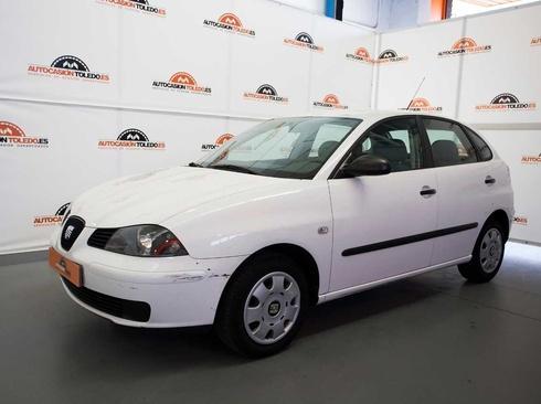 Seat Ibiza 1.2 64cv