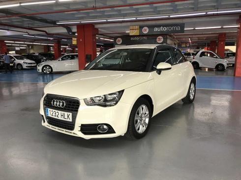 Audi A1 1.6 Tdi. PVP NO CONDICIONADO A FINANCIACIÓN. SOLO 50.000km