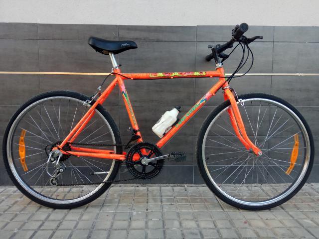 Bicicleta Confersil Mixta