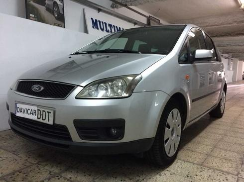 Ford C Max 1.6 TDCI TREND 109