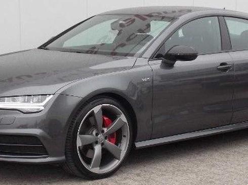Audi A7 Sportback 3.0 BiTDI QUATTRO COMPETITION