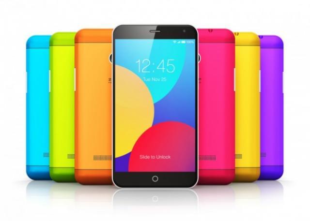La funda del iPhone... pero en tu color personalizado del à xito