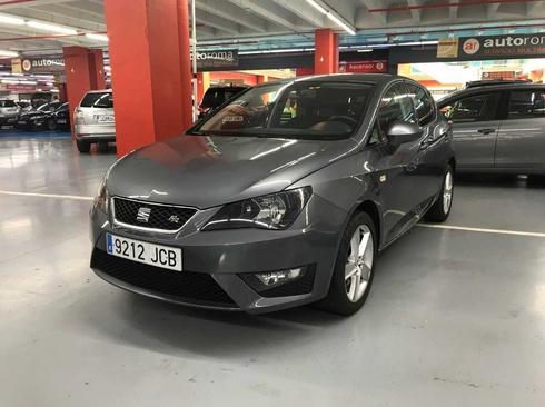Seat Ibiza 2.0 Tdi 143cv FR . SOLO 30.000km!!!