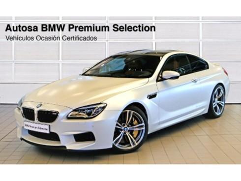 BMW M6 Coupé M6 Coupe