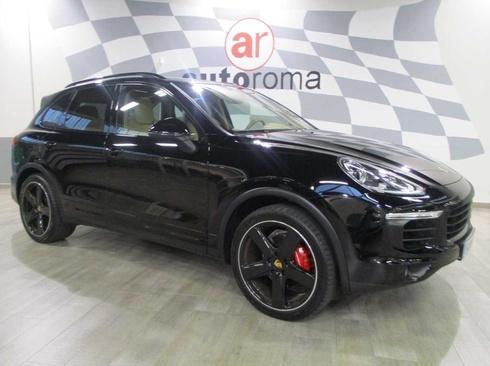 Porsche Cayenne S DIESEL AUTOMATICO