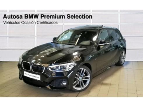 BMW Serie 1 5-puertas
