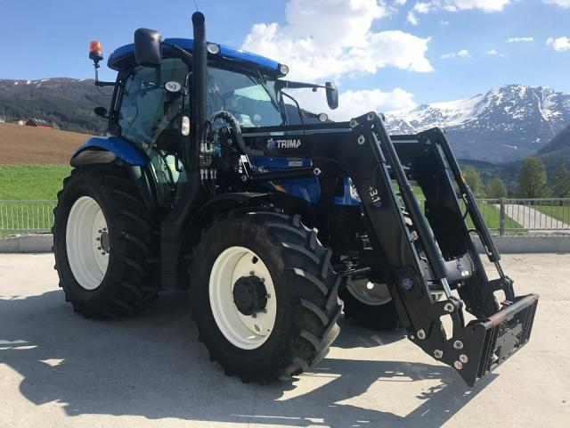 New Holland T6.150 ( 3500 ) T6.150 Holland T6.150