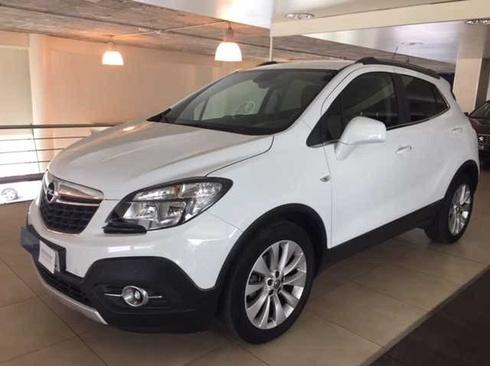 Opel Mokka EXCELLENCE 1.4I 140CV