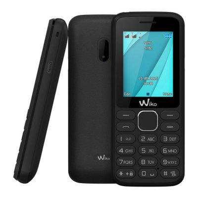 Wiko Lubi4 Telefono Movil 1.8