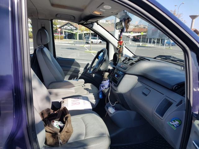 Bmw M3 Furgoneta Mercedes Benz VIANO 2. 0 TDI