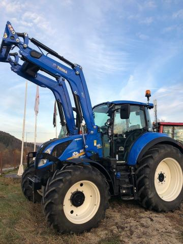 New Holland T5.120 T5.120 117 HP