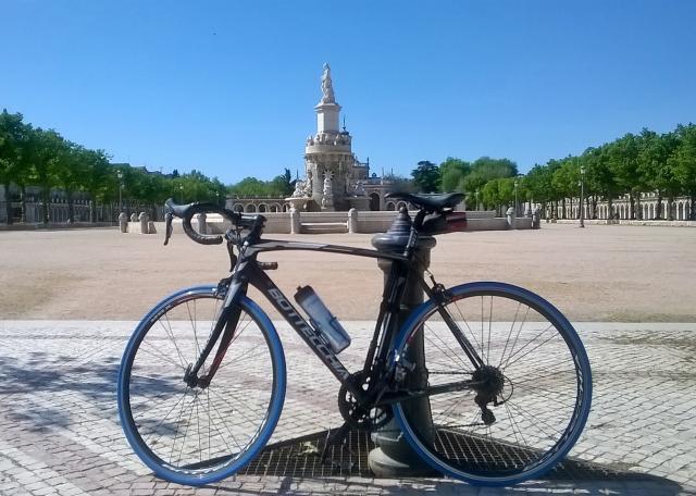 Bicicleta de Carretera Botecchia
