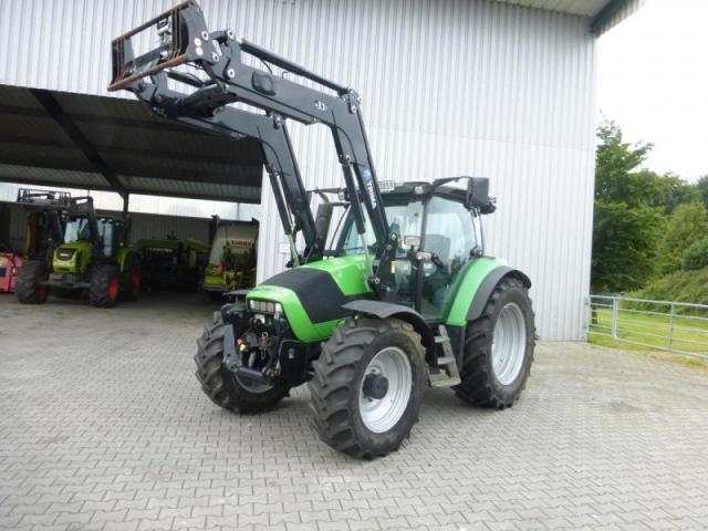 Deutz-Fahr Agrotron Kc42c0A tractor