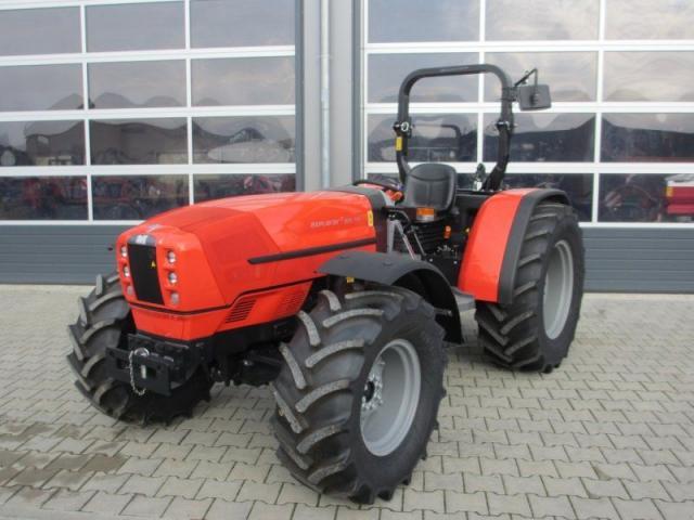 same Explorer 105cF tractor