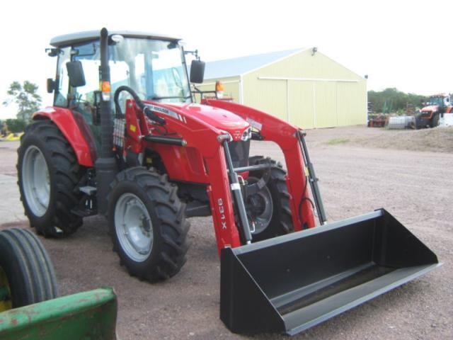 Massey-Ferguson 46z1z0 traktor