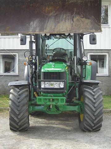 John Deere 6430 Premium 2007
