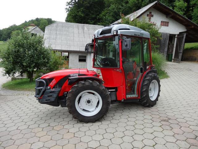Antonio Carraro SRH 9800 full