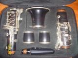 Vendo Clarinete Selmer Recital