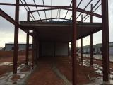 Fabrica Estructura metálica para montajes en Madrid, si ya tiene