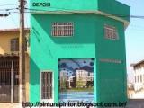 pintura pintor residencial, apartamento e grafiato