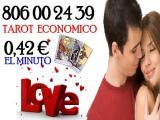 Tarot Barato/Videncia del Amor.0,42 € el Min.