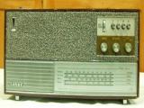 Radio marca INTER años 60-70