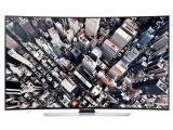 TV Curvo 4K SAMSUNG Smart TV 55