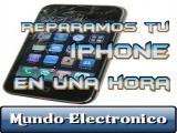 Repara tu Iphone al instante Las Palmas