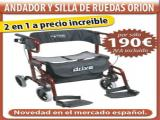 Ortopedias MADRID CAPITAL Mundo Dependencia 915547905