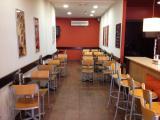 Se traspasa panadería - cafetería EN BENEFICIOS en Sabadell