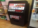 Ofrezca Fotos, Canalización Lotería, Recargas…y aumente beneficio