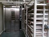 Obrador de panadería