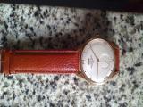 Reloj marca Dogma Prima 15 rubies Ocasion