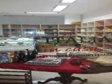 Se Traspasa tienda de alimentacion con productos de Italia